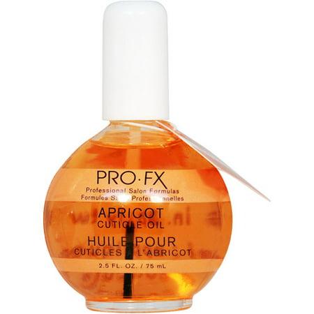 Walmart.com - Pro FX, 0059 Apricot Cuticle Oil, 2.5 oz - Walmart.com