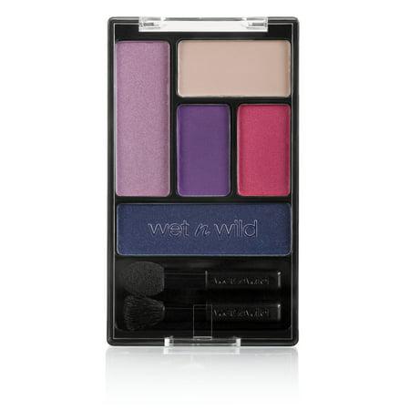wet n wild - wet n wild Color Icon Eyeshadow Palette, Floral Values