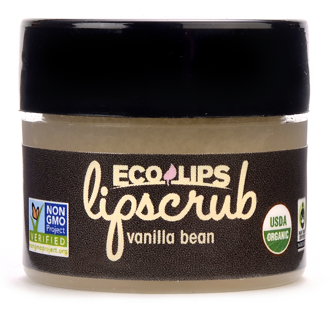 Walmart.com - Eco Lips Sugar Lip Scrub, Vanilla Bean - Walmart.com