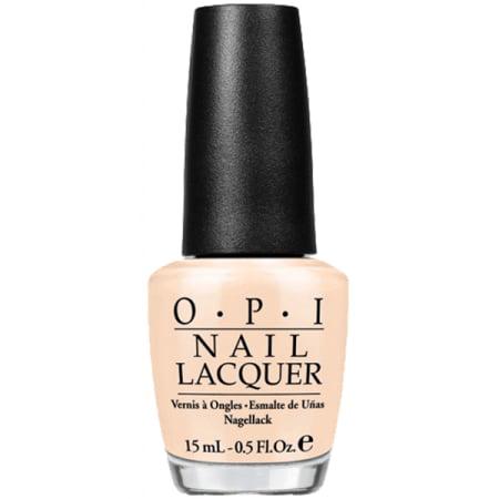 OPI - OPI Nail Polish, Samoan Sand, 0.5 Fl Oz
