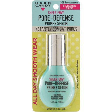 Hard Candy - Sheer Envy Pore-Defense Primer Serum