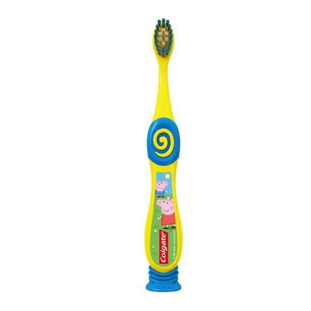 Peppa Pig - Colgate® Peppa Pig™ Toothbrush