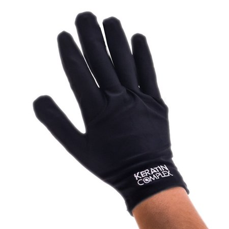 Keratin Complex - Keratin Complex Heat Resistant Glove - Option : Heat Rebel - 1 Glove