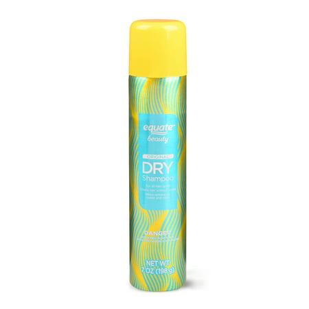 Equate Beauty - Original Dry Shampoo