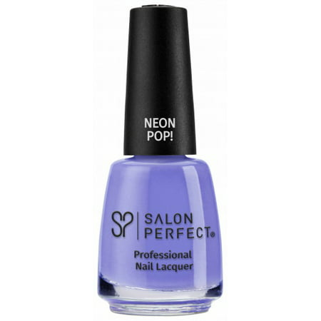 Salon Perfect - Salon Perfect Nail Lacquer - Frolic With Me