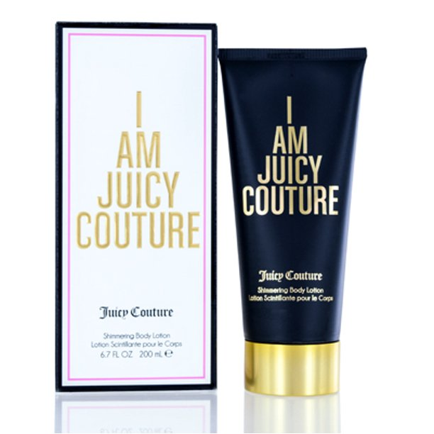 Juicy Couture - Juicy Couture I Am Juicy Couture Body Lotion 6.7 Oz