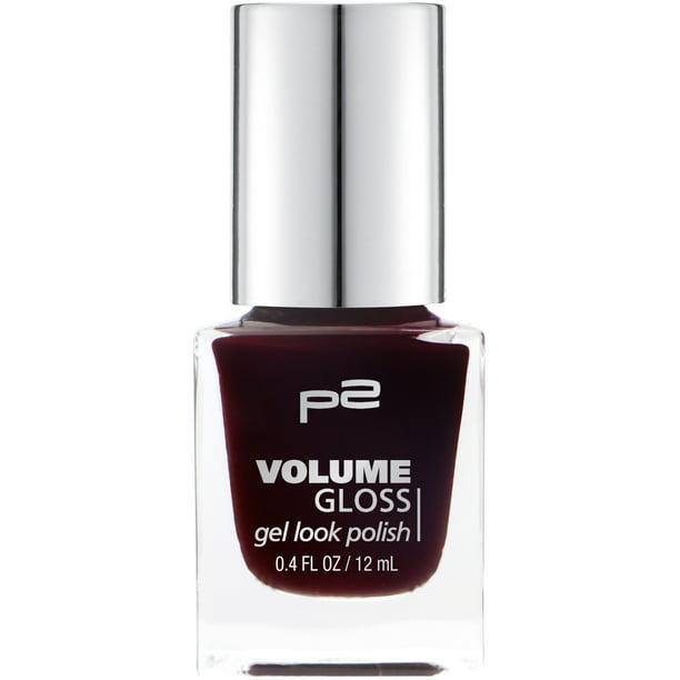 P2 - Volume Gloss Gel Polish, Geek Freak