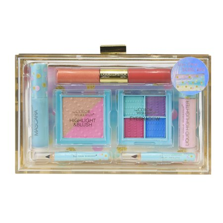 The Color Workshop - The Color Workshop Beauty Clutch - Dreamer $14.88