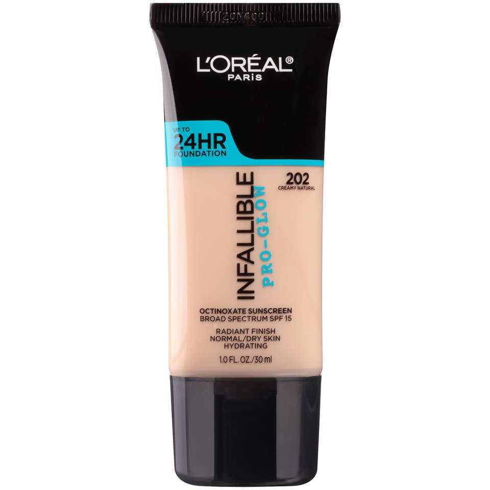 L'Oreal Paris - Infallible Pro-Glow Foundation
