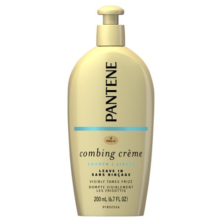 Pantene Pro-V - Nutrient Boost Smooth Combing Cream