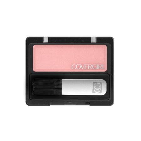 COVERGIRL - Classic Color Powder Blush, Iced Plum
