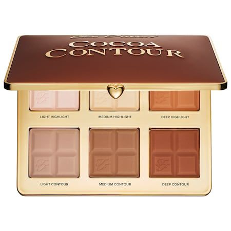 Too Faced - Cocoa Contour Palette