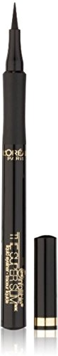 L'Oreal Paris - Infallible The Super Slim Liquid Eye Liner 12 Hour Black