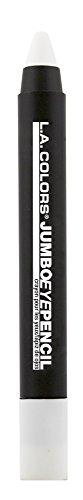 L.A. COLORS - L.A. Colors Jumbo Pencils, Sea Shells, 0.13 Ounce