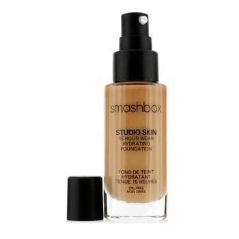 Smashbox - Smashbox Studio Skin 15 Hour Wear Hydrating Foundation # 3.1 Neutral Beige 30ml/1oz