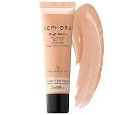 """Sephora - SEPHORA COLLECTION Bright Future Skin Tint Broad Spectrum SPF 25""""CREAM"""""""