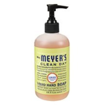 Mrs. Meyer's Clean Day - Mrs. Meyer'S Hand Soap Liq Lmn Verbena 12.5 Fz