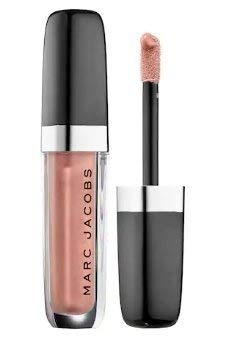 Marc Jacobs Beauty - Marc Jacobs Beauty Enamored Hi-Shine Lip Lacquer Lipgloss ~ Sugar Sugar .05 Ounce Travel Size