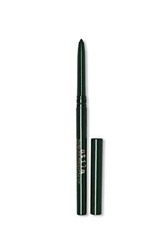 stila - stila Smudge Stick Waterproof Eye Liner, Vivid Jade, 0.01 oz.