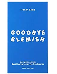 I Dew Care - Goodbye Blemish Spot Clearing Essence