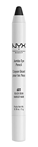 NYX - Jumbo Eye Pencil, Black Bean