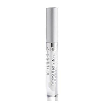 Wet 'n Wild - MegaSlicks Lip Gloss, Crystal Clear