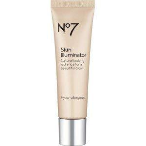 null - No7 Skin Illuminator in Nude