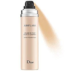 Dior - Diorskin AirFlash Spray Foundation, Light Beige