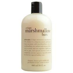 Philosophy Crispy Marshmallow Bars, Shower Gel