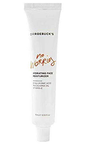 Dr Roeebuck's - No Worries Hydrating Face Moisturizer