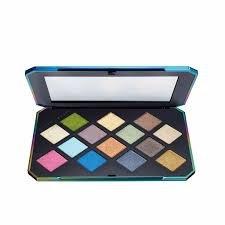 Fenty Beauty - Limited Edition Galaxy Eyeshadow Palette