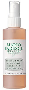 Mario Badescu - Facial Spray with Aloe, Herbs and Rosewater