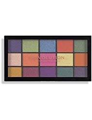 Makeup Revolution - Makeup Revolution Eyeshadow Palette, Reloaded Passion For Colour Color