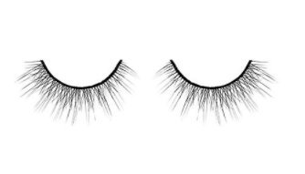 Tarte Tarte PRO Cruelty-Free False Lashes (Flirt - lightweight, wispy lashes add flirty length)