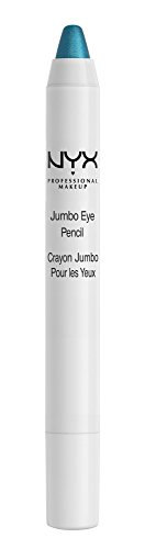 NYX - NYX Jumbo Eye Pencil Shadow Liner 632 Peacock