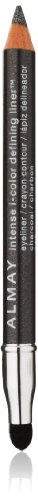 Almay - Almay Intense I-Color Defining Liner, For Blue Eyes, Charcoal, 0.025 Ounce