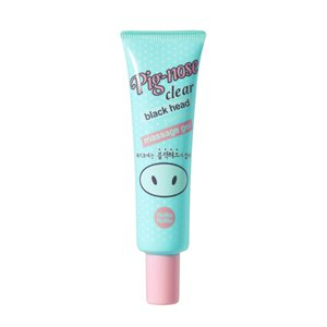 Holika Holika - Pig Nose Clear Blackhead Peeling Massage Gel