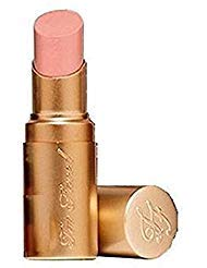 Too Faced - Too Faced La Crème Color Drenched Lip Cream - Nude Beach - Travel Size 0.05 oz