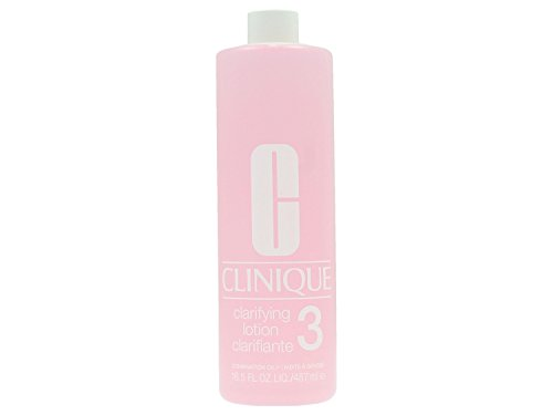Clinique - Clarifying Lotion Skin Type 3 Combination To Oily Skin