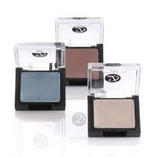 Delux Beauty - Delux Beauty Cream Powder Eyeshadow - Aozora
