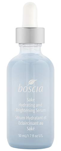 Boscia Sake Hydrating and Brightening Serum