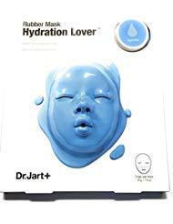 Dr. Jart - Dr. Jart Dermask Rubber Mask 1.5oz 1pcs (Moist Lover)