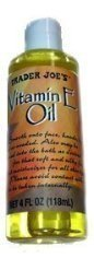 Trader Joe's - Vitamin E Oil