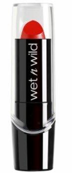 Wet 'n Wild - Silk Finish Lipstick, Cherry Frost