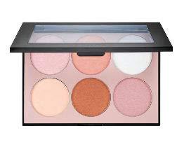 Sephora - Illuminate Palette Highlighting in 6 Shades