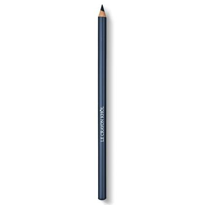 Lancome - Le Crayon Kohl Eyeliner Pencil, Black Lapis Blue-Black