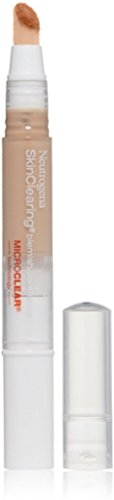 Neutrogena - Neutrogena SkinClearing Blemish Concealer, Light 10 (Pack of 2)