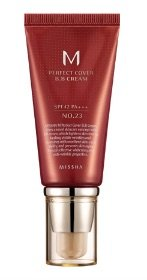 Missha - Perfect Cover BB Cream, SPF42