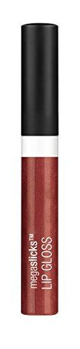 Wet 'n Wild - Wet N Wild Lip Gloss 577A Red Sensation