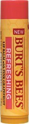 Burt's Bees - Burt's Bees Pink Grapefruit, Moisturizing Lip Balm 0.15 oz (Pack of 12)